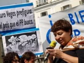 'Eurovegas NO' convoca una 'cacerolada' a las 20.00 horas en Sol