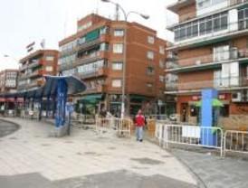 Mayor tasa de empleo en Alcorcón que la media regional