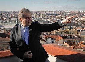 Carmona inaugura la campaña 'Con sentido común'