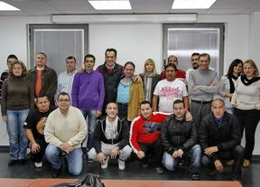 Getafe contrata a 21 parados sin prestación