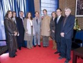 La Infanta Elena asiste a la presentación de la Gira MoviStar Megacracks en Pozuelo
