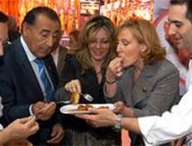 Torrijada en el Mercado de Maravillas para promover el consumo de pan