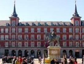 El Ayuntamiento espera poder instalar un Parador en la Plaza Mayor