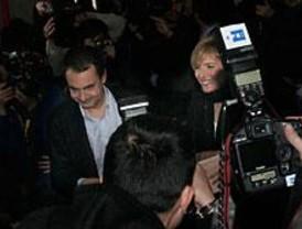 Zapatero espera que haya una alta participación