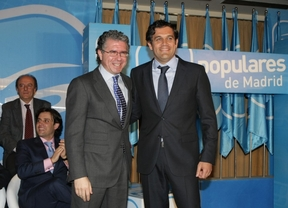 El alcalde de Collado Villalba anuncia su dimisión