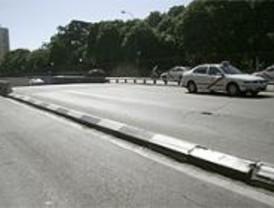 La calle Alcalá tendrá nueva imagen dentro de seis meses
