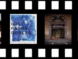 Fin de semana de cine para todos los gustos