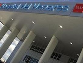 Denuncian que el Hospital del Henares funciona con el 30% de la plantilla