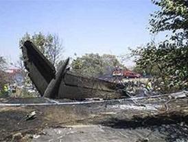 Los manuales de Boeing no permitían evitar el accidente de Barajas
