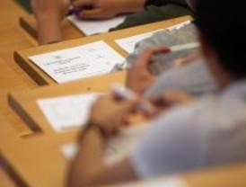 Los estudiantes denuncian 'la falta de rigor' del examen de Física de Selectividad