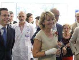 Aguirre niega subirse el sueldo a escondidas