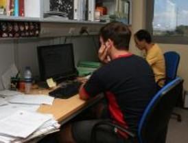 Uno de cada tres recién licenciados encontró su empleo a través de Internet