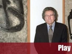 Muere el pintor Antoni Tàpies