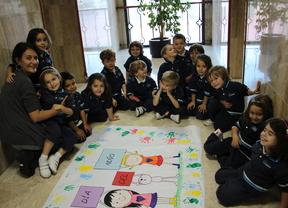 Casvi se une a la celebración del Día del Niño