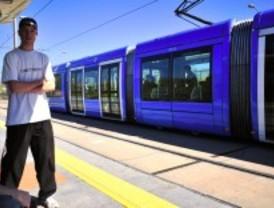 El servicio en la línea 3 de Metro Ligero entre Cochera y Montepríncipe se restablecerá el lunes