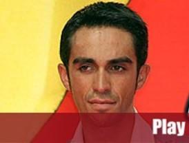 La RFEC comunica a Contador su sanción de un año