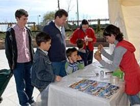Pozuelo de Alarcón celebra el Día Internacional del Consumidor