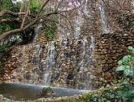 Una quinta famosa por su agua