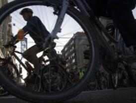 Arranca el alquiler de bicis en Pinto