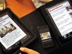 Madridiario estrena aplicación para iPhone