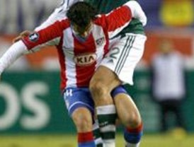 El Atlético confía en su victoria frente al Panathinaikos