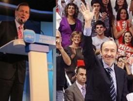 Arranca la campaña de las elecciones generales