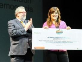 El IES Luis Buñuel de Alcorcón, galardonado en los II Premios por la Convivencia y la Tolerancia