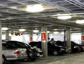 Los vecinos de Salamanca y Retiro pueden solicitar plazas de aparcamiento para residentes