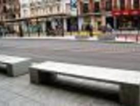 El Ayuntamiento invertirá 16,4 millones de euros en mobiliario urbano