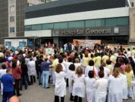 Crean una plataforma contra la privatización de la Sanidad