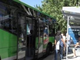 Pozuelo cambia el horario de autobuses durante el verano