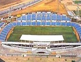 Getafe aprobará pedir un nuevo estadio de fútbol a la Comunidad