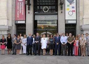 Tres días de luto oficial en la Comunidad de Madrid