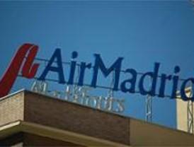 LTU espera la respuesta de 'dos inversores' para la absorción de la mitad de Air Madrid