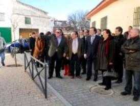 La Comunidad invertirá en Orusco casi 1,3 millones de euros a través del Plan Prisma