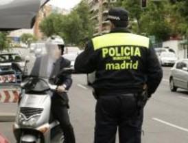 La policía realizó 1.278 detenciones en abril