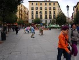El Ayuntamiento instalará 48 cámaras para vigilar Lavapiés