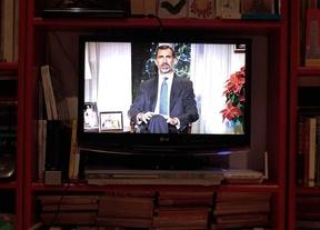 """Felipe VI: """"La lucha contra la corrupción es un objetivo irrenunciable"""""""
