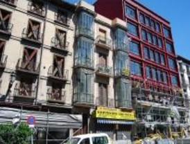 Madrid sufragará parte de la reparación de edificios antiguos para que pasen la ITE