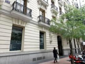 El Gobierno Navarro cierra su delegación en Madrid