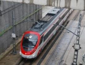 La C-10 y la C-4 de Cercanías sufren cambios en agosto por las obras de Chamartín