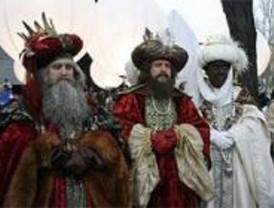 La Cabalgata de Reyes principal partirá desde Nuevos Ministerios hasta Cibeles