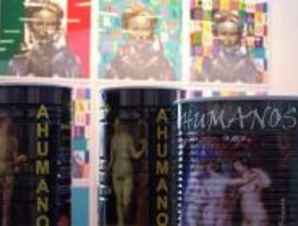 Abre sus puertas Estampa, la Feria Internacional del Grabado y las Ediciones de Arte Contemporáneo