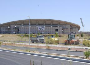 El Atlético se mudará a La Peineta en 2016