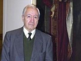 Fallece el director honorífico del Museo del Prado