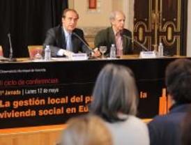 Dos de cada tres VPO municipales de Madrid serán de alquiler