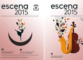 'Escena 2015', inaugura su ciclo de conciertos en San Fernando