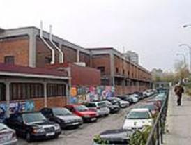 El concurso para hacer del Mercado de Frutas la sede de Urbanismo se convocará antes de mayo
