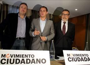Rivera da el salto a España con la plataforma Movimiento Ciudadano
