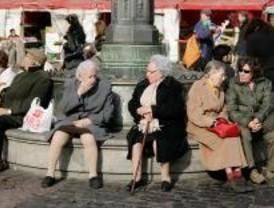Los mayores sabrán todo sobre el transporte público